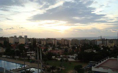 Stolica Angoli