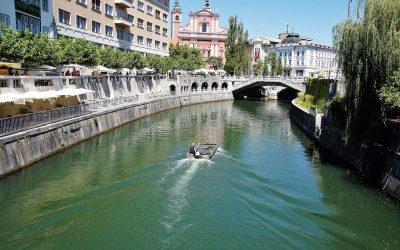 Stolica Słowenii