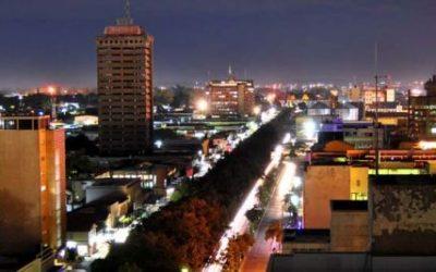 Stolica Zambii