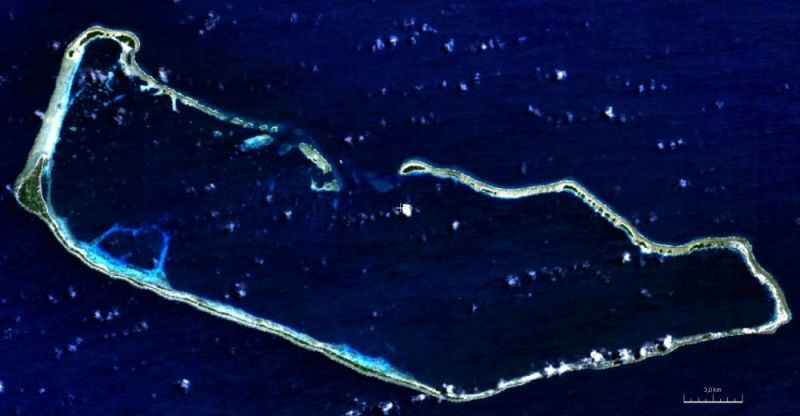 Stolica Wysp Marschalla