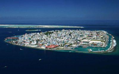 Stolica Malediwów