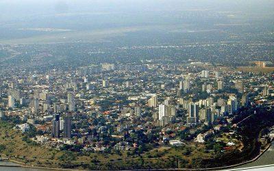 Stolica Mozambiku