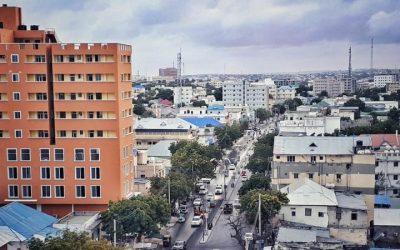 Stolica Somalii