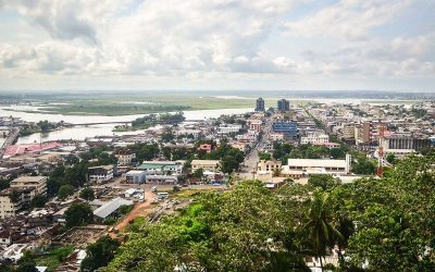 Stolica Liberii