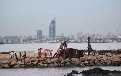 Stolica Urugwaju