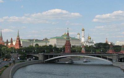 Stolica Rosji