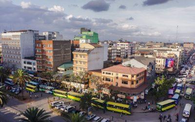 Quiz o stolicach afrykańskich