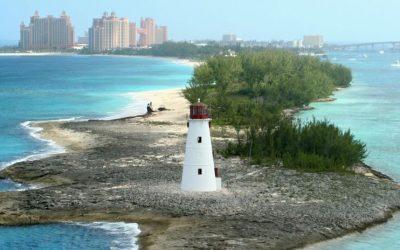 Stolica Bahamów