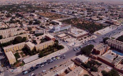 Stolica Mauretanii