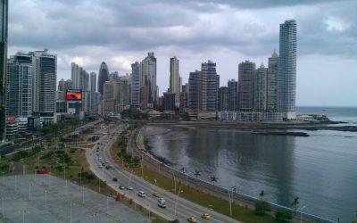 Stolica Panamy