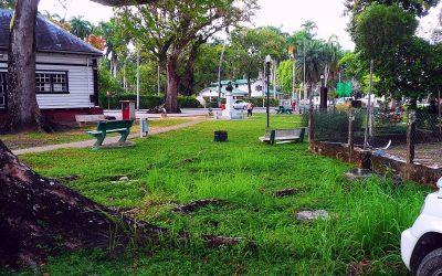 Stolica Surinamu