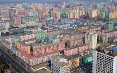 Stolica Korei Północnej