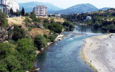 Stolica Czarnogóry