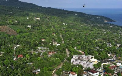Stolica Haiti