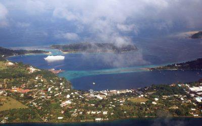 Stolica Vanuatu