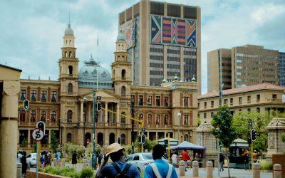 Stolica Republiki Południowej Afryki