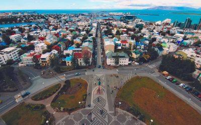 Stolica Islandii