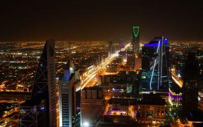 Stolica Arabii Saudyjskiej