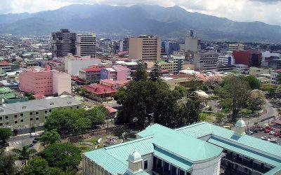 Stolica Kostaryki