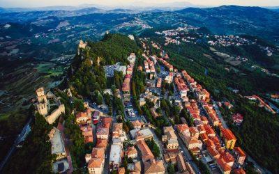 Stolica San Marino