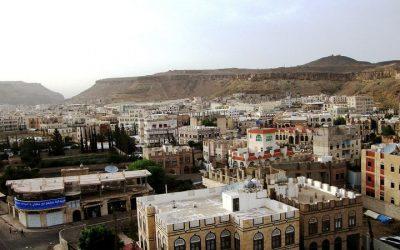 Stolica Jemenu