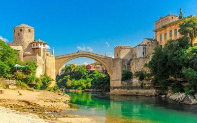 Stolica Bośni i Hercegowiny