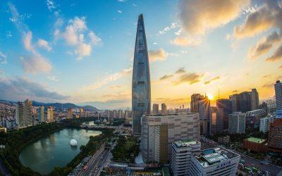 Stolica Korei Południowej
