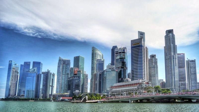 Stolica Singapuru