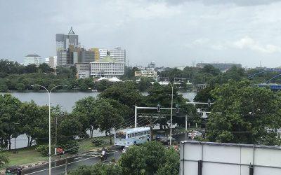 Stolica Sri Lanki