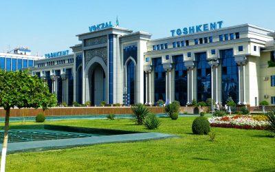Stolica Uzbekistanu
