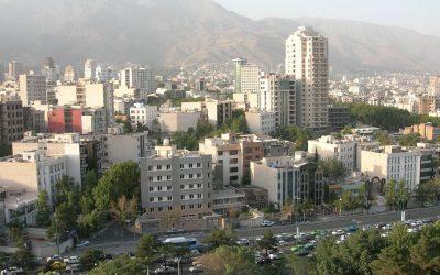 Stolica Iranu