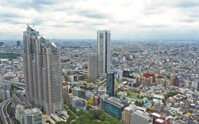 Stolica Japonii