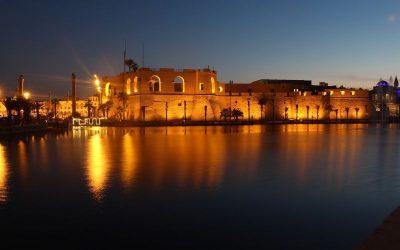 Stolica Libii
