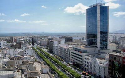 Stolica Tunezji