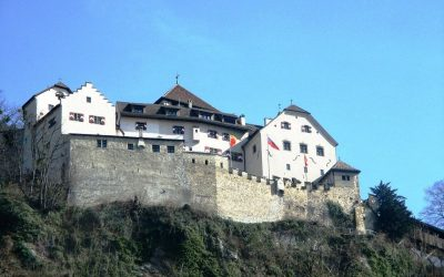Stolica Liechtensteinu