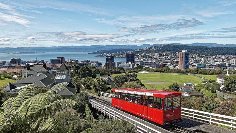 Stolica Nowej Zelandii