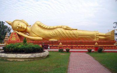 Stolica Laosu
