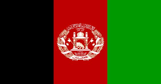 Afganistan finanse