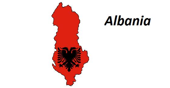 Albania finanse