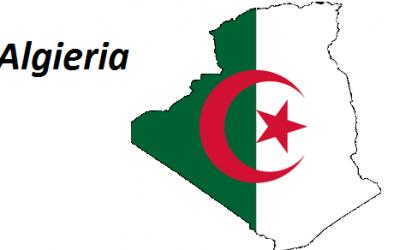 Algieria finanse