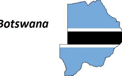 Botswana porady