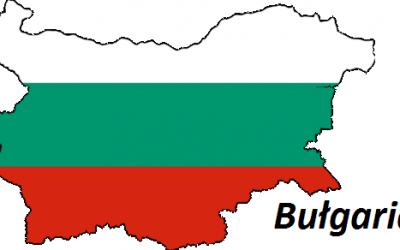 Bułgaria geografia