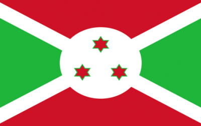 Burundi podsumowanie