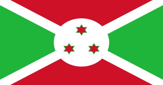 Burundi zdjęcia