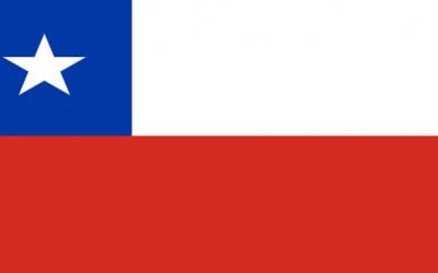Chile geografia