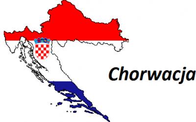 Chorwacja geografia