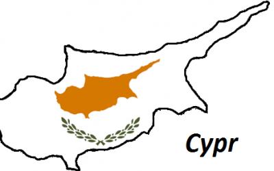 Cypr geografia