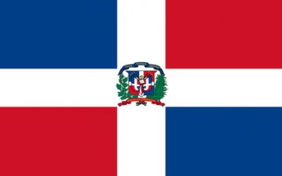 Dominikana geografia