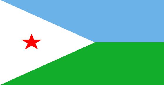 Dżibuti zdjęcie