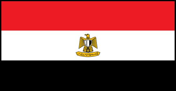 Egipt geografia